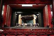 HGO. Backstage Tour. The Marriage of Figaro. 1.13.15