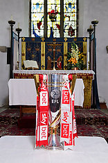 190617 - North Scarle Church | League Two trophy