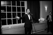ANTHONY SELDON; CHARLES MARSDEN-SMEDLEY, Party to celbrate the publication of ' Walking on Sunshine' 52 Small steps to Happiness' by Rachel Kelly. RSA. London. 9 November 2015