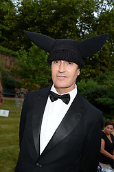 RUPERT EVERETT at The Animal Ball in aid of The Elephant Family held at Lancaster House, London on 9th July 2013.