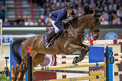 Epaillard Julien, FRA, Queeletta<br /> Jumping International de Bordeaux 2020<br /> © Hippo Foto - Dirk Caremans<br />  08/02/2020