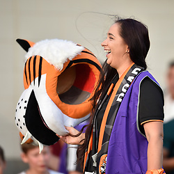BRISBANE, AUSTRALIA - NOVEMBER 7:  during the friendly match between Eastern Suburbs FC and Brisbane Roar FC at Heath Park on November 7, 2020 in Brisbane, Australia. (Photo by Patrick Kearney)