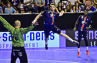 Xavier BARACHET - 04.06.2015 - Tremblay en France / Paris Saint Germain - 26eme journee de Division 1 -Beauvais<br />