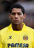 Javier Aquino ( Villarreal CF )