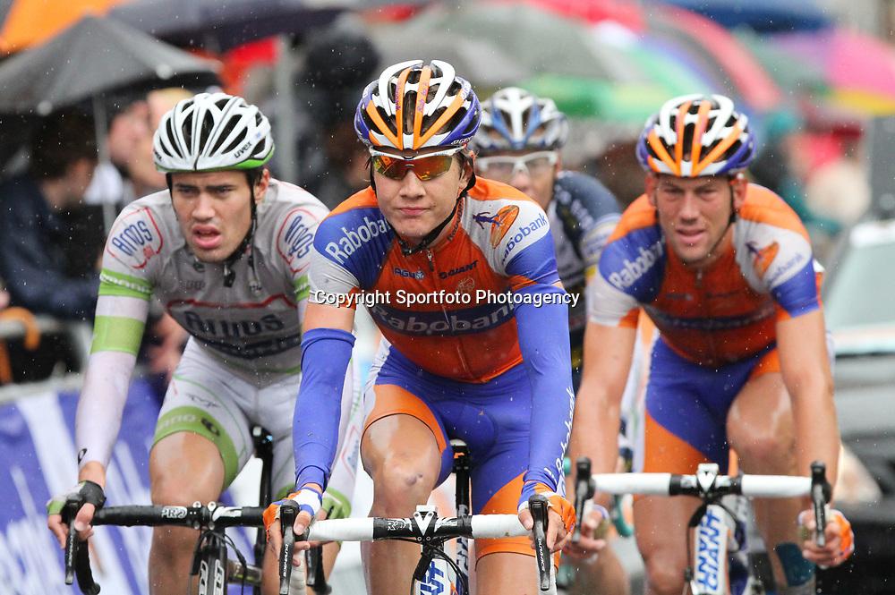 Sportfoto archief 2012<br /> Wilco Kelderman