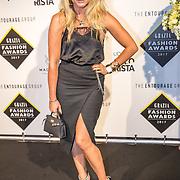 NLD/Amsterdam/20170829 - Grazia Fashion Awards 2017, Nikkie Plessen