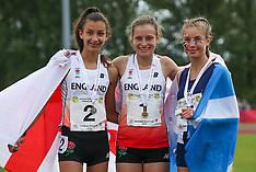 School International Athletics Swansea 2019