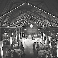 Wedding Photos by Connie Roberts Photography<br /> First Dance at Willowlane Barn