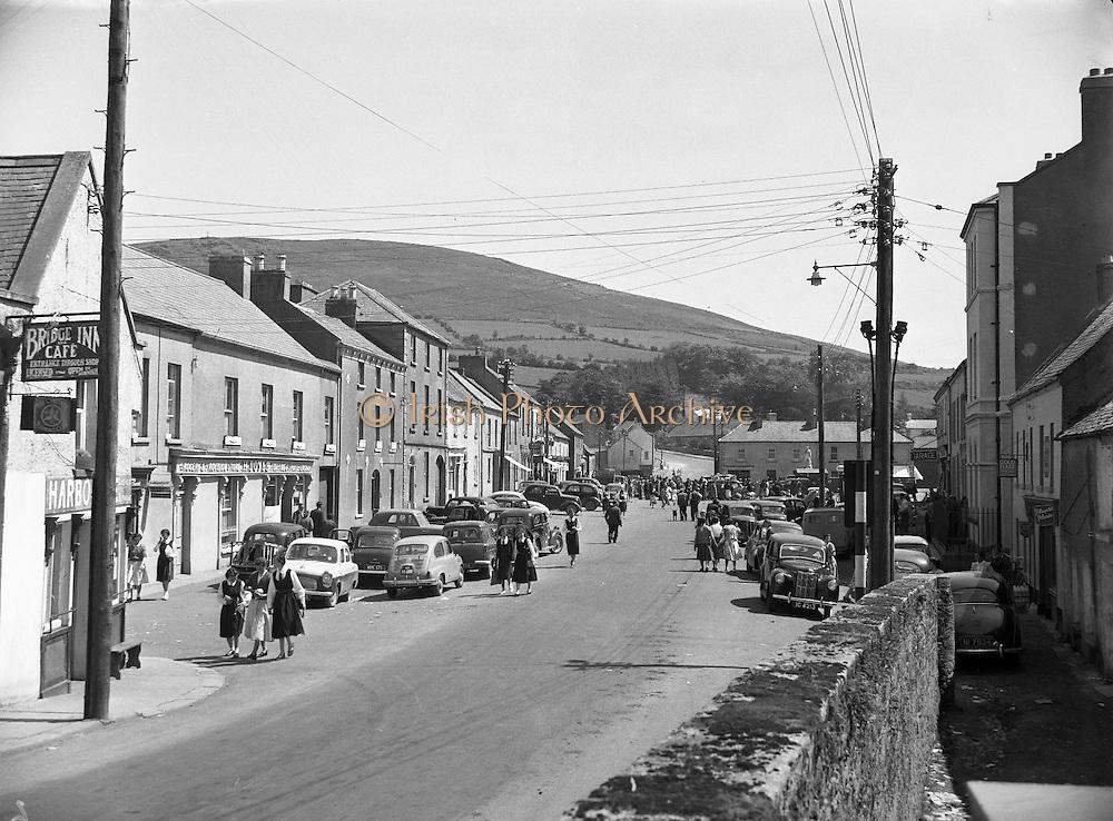 Fair Day at Baltinglass.17/06/1957