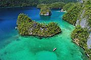 Indonesia | Triton Bay, West Papua