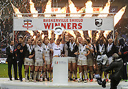 Rugby League November 2015
