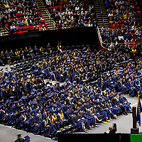 2019 Skyline High Graduation