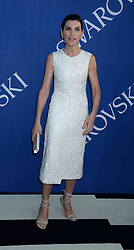 Julianna Margulies at the 2018 CFDA Awards at the Brooklyn Museum in New York City, NY, USA on June 4, 2018. Photo by Dennis Van Tine/ABACAPRESS.COM