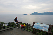 Sinseondae Bay, Geoje Island, South Korea