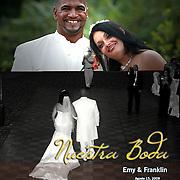 Wedding Emmy & Franklin