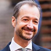 NLD/Den Haag/20180918 - Prinsjesdag 2018, Eric Wiebes