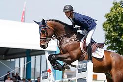 Schuttert Frank, NED, Chianti s Champion<br /> CSIO La Baule 2018<br /> © Dirk Caremans<br /> 18/05/2018