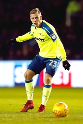 Derby County's Matej Vydra