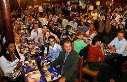 Jantar do PSDB-RS.  FOTO: Lucas Uebel / Preview.com