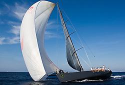 08_022424 © Sander van der Borch. Porto Cervo,  2 September 2008. Maxi Yacht Rolex Cup 2008  (1/ 6 September 2008). Day 2.
