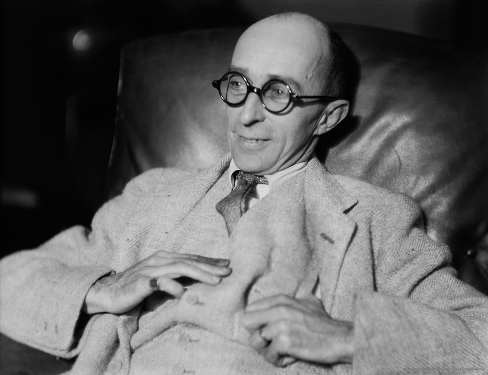 James Abbé, photographer, 1927