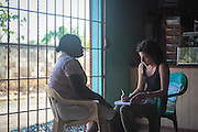 Guanuma, Santo Domingo North - Documented cases of descendants of haitian migrants, born in the Dominican Republic, that do not have access to passport nor documents and are facing deportation Editorial and Commercial Photographer based in Valencia, Spain |Portraits, Hospitality, News, Sports, Media Coverage for Events