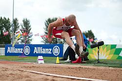 MIELCZAREK Marcin, 2014 IPC European Athletics Championships, Swansea, Wales, United Kingdom