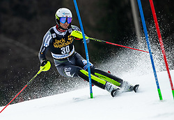 NORDBOTTEN Jonathan of Norway during the Audi FIS Alpine Ski World Cup Men's Slalom 58th Vitranc Cup 2019 on March 10, 2019 in Podkoren, Kranjska Gora, Slovenia. Photo by Matic Ritonja / Sportida