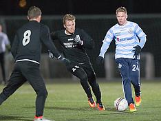 16 Jan 2017 FC Helsingør - Fredensborg