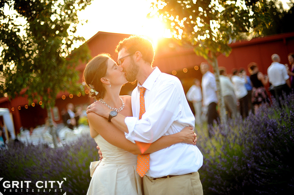 Grit City Photo wedding at Farm Kitchen in Poulsbo, Washington. Grit City Photography is a Tacoma, Washington based photography business specializing in wedding photography. While we love working in Tacoma, we can visit your location of choice.