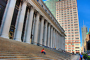 United States Post Office, New York City