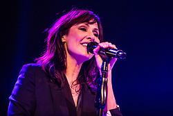 May 6, 2017 - Milano, Italy, Italy - Natalie Imbruglia performs live in Milano at Fabrique. (Credit Image: © Mairo Cinquetti/Pacific Press via ZUMA Wire)