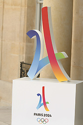 September 15, 2017 - Paris, France, France - Paris 2024 (Credit Image: © Panoramic via ZUMA Press)