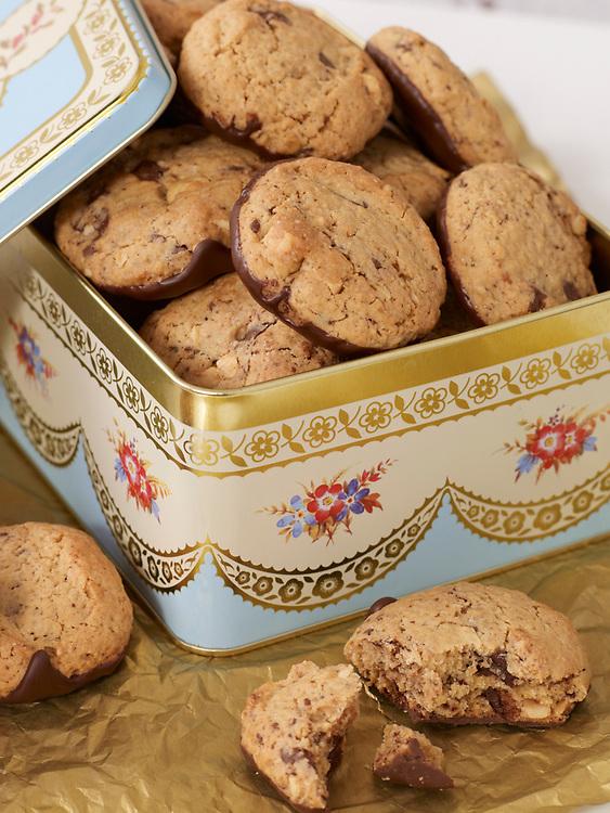 Motiv:Chokladbak<br /> Recept: Katarina Carlgren<br /> Fotograf: Thomas Carlgren<br /> Användningsrätt: Publ en gång<br /> Annan publicering kontakta fotografen