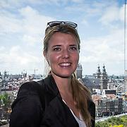 NLD/Amsterdam/20140514 - Mom's moment 2014 , Jenny Smit