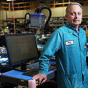 ControlTek is a circuit board manufacturer in Vancouver, Wash., that has been affected by tariffs.<br /> <br /> For the first year of President Trump's trade war with China, many American manufacturers found ways to get by -- making contingency plans, but avoiding long-term changes in anticipation of a deal. But now with a deal seemingly a long way off, and tensions likely to continue regardless, companies are revisiting that approach. Electronics manufacturers are caught up not just in the tariffs but also in the national security fight over Huawei and other firms.