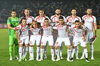 Equipe Tunisie