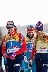 FIS Nordic World Ski Championships - 23 February 2019