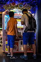 Japanese Game Center