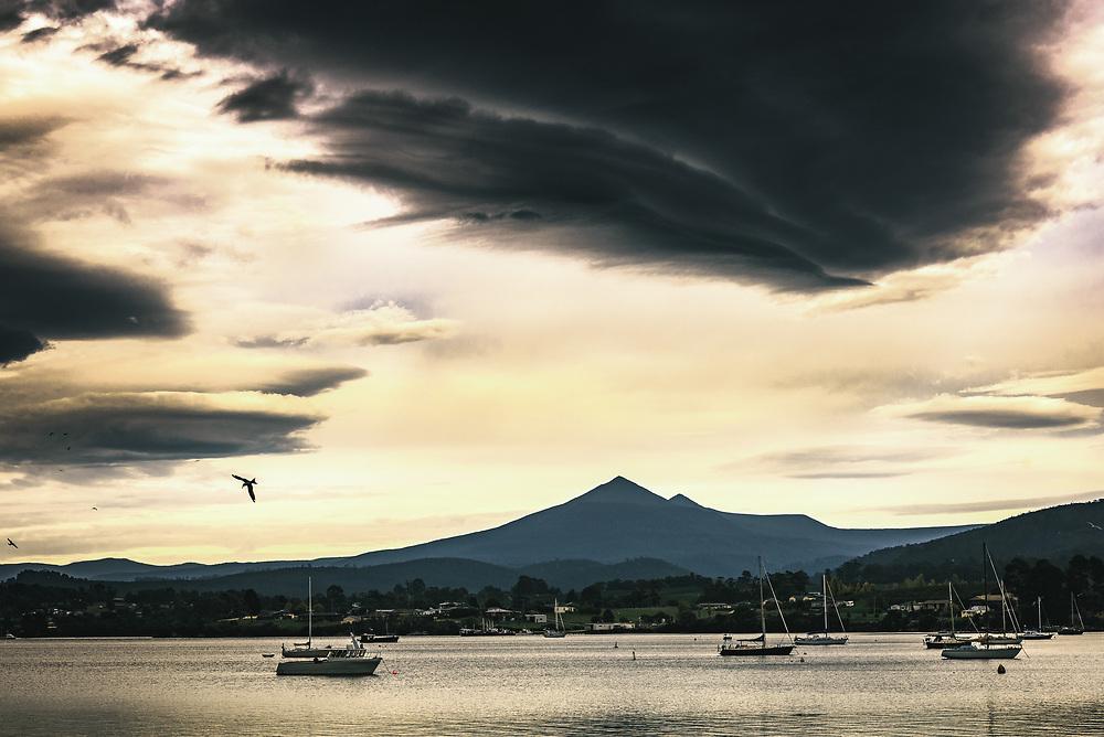 Port Esperance, Tasmania