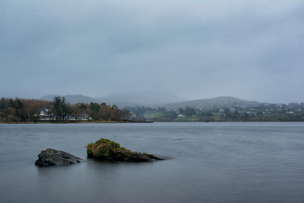 Harveys Point, Co Donegal, Ireland.