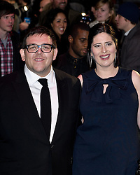 © under license to London News Pictures. 07/02/2011. Nick Frost attends the World premiere of Paul at The Empire Cinema, Leicester Square, London. Picture credit should read: Julie Edwards/London News Pictures
