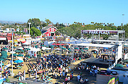 Park Plaza At The Orange County Fair