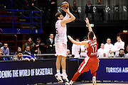 DESCRIZIONE : Milano Eurolega Euroleague 2014-15 EA7 Emporio Armani Milano Olympiacos Piraeus<br /> GIOCATORE : Alessandro Gentile<br /> CATEGORIA : tiro three points controcampo<br /> SQUADRA : EA7 Emporio Armani Milano<br /> EVENTO : Eurolega Euroleague 2014-2015<br /> GARA : EA7 Emporio Armani Milano Olympiacos Piraeus<br /> DATA : 06/03/2015<br /> SPORT : Pallacanestro <br /> AUTORE : Agenzia Ciamillo-Castoria/Max.Ceretti<br /> Galleria : Eurolega Euroleague 2014-2015<br /> Fotonotizia : Milano Eurolega Euroleague 2014-15 EA7 Emporio Armani Milano Olympiacos Piraeus<br /> Predefinita :
