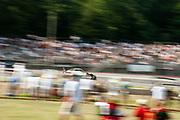 August 4-6, 2011. American Le Mans Series, Mid Ohio. 23 Alex Job Racing, Bill Sweedler, Leh Keen
