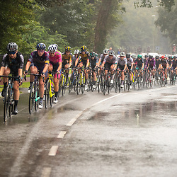 ARNHEM (NED) CYCLING, SIMAC LADIES TOUR,   August 29th 2021, <br /> Peloton during finale stage