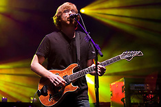 Phish Mansfield All Show