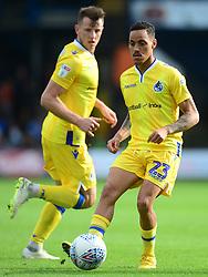 Kyle Bennett of Bristol Rovers - Mandatory by-line: Alex James/JMP - 15/09/2018 - FOOTBALL - Kenilworth Road - Luton, England - Luton Town v Bristol Rovers - Sky Bet League One