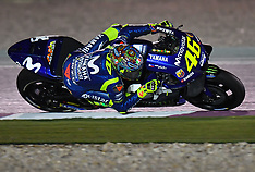 Grand Prix of Qatar - March 2018