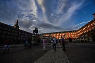 052520 Spain's Approach To Easing Lockdown Varies By Region